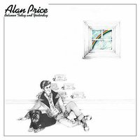 Alan Price. Between Today And Yesterday (CD)