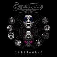 Audio CD Symphony X. Underworld