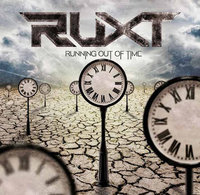 Ruxt. Running Out Of Time (CD)