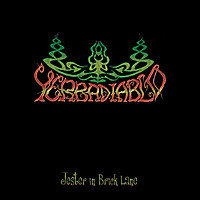 Audio CD Yerbadiablo. Jester In Brick Lane