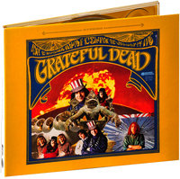 Audio CD Grateful Dead. The Grateful Dead