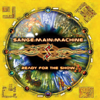 Sange:Main:Machine. Ready For The Show (CD)