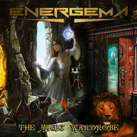 Audio CD Energema. The Magic Wardrobe