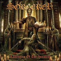 Audio CD Sorcerer. Lamenting Of The Innocent