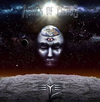 Audio CD Ashes Of Chaos. Eye