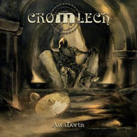Audio CD Cromlech. Ave Mortis