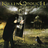Audio CD Killing Touch. One Of A Kind