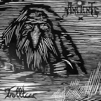 Ancient. Trolltaar (CD)