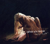 Ashes You Leave. Songs Of The Lost (CD)