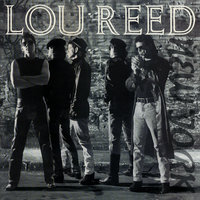 LP Lou Reed. New York (Deluxe Edition) (2 LP + 3CD + DVD) (LP)