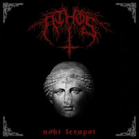 Audio CD Athos. Noht Lerapot