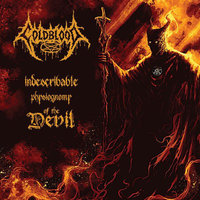 Coldblood. Indescribable Physiognomy Of The Devil (CD)