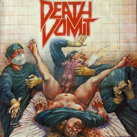 Death Vomit. Death Vomit (CD)