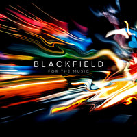 Blackfield. For the Music (CD)