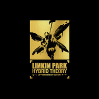 LP Linkin Park. Hybrid Theory (20th Anniversary) (Super Deluxe) (LP)