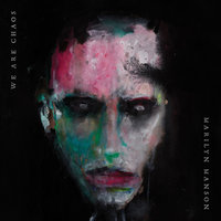 LP Marilyn Manson. We Are Chaos (LP)