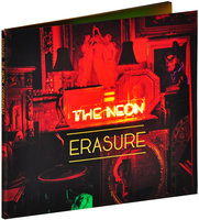 Erasure. The Neon (CD)