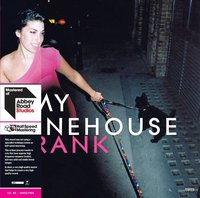Amy Winehouse. Frank (2 LP)