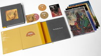 The Rolling Stones. Goats Head Soup (Super Deluxe) (3 CD + Blu-Ray)