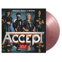 Accept. Classics, Rocks 'n' Ballads - Hot & Slow (2 LP)