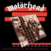 Motorhead. On Parole (2 LP)