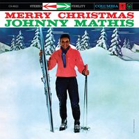 LP Johnny Mathis. Merry Christmas (LP)