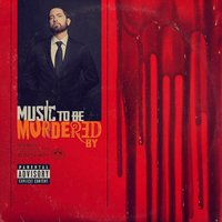 Eminem. Music To Be Murdered By (2 LP)