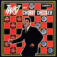 LP Chubby Checker. Twist With Chubby Checker (LP)