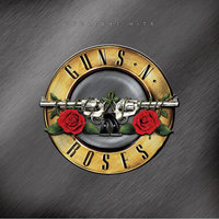 Guns N' Roses. Greatest Hits (2 LP)