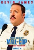 Герой супермаркета (DVD) / Paul Blart: Mall Cop