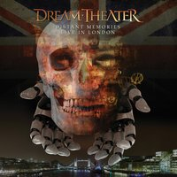 DVD + Audio CD + Blu-Ray Dream Theater. Distant Memories – Live in London (Deluxe Edition: 3 CD + 2 Blu-Ray + 2 DVD +артбук)