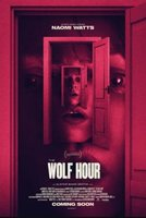 Самоизоляция (DVD) / The Wolf Hour