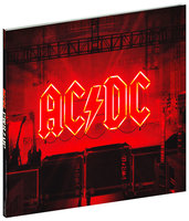 AC/DC. Power up (CD)