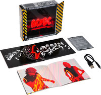 AC/DC. Power up (Limited Deluxe Edition BOX SET) (CD)