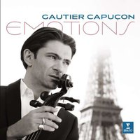 Audio CD Gautier Capucon. Emotions