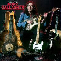 Rory Gallagher. The Best Of (CD)