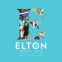 Elton John. And This Is Me (2 LP)