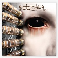 LP Seether. Karma and Effect (LP)