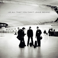 U2. All That You Can't Leave Behind (Super Deluxe) (5 CD)