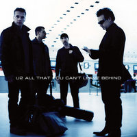 U2. All That You Can't Leave Behind (Deluxe) (2 CD)