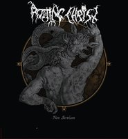 Rotting Christ. Non Serviam (LP)