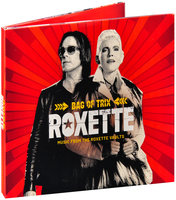 Audio CD Roxette. Bag of Trix – Music From The Roxette Vaults