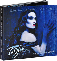 Tarja. From Spirits And Ghosts (Score For A Dark Christmas) (2020 Edition) (2 CD)