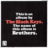 LP Black Keys, The. Brothers (Deluxe Remastered Anniversary Edition) (LP)