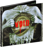 Dark Tranquillity. We Are The Void (CD)
