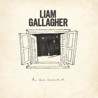 LP Liam Gallagher. All You're Dreaming Of… (LP)