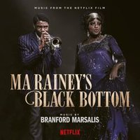 Audio CD Branford Marsalis. Ma Rainey's Black Bottom (Music from the Netflix Film) / Саундтрек к фильму: Ма Рейни: Мать блюза
