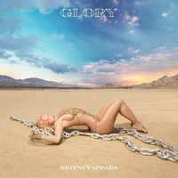 LP Britney Spears. Glory (Deluxe Version) (LP)