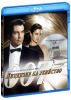Джеймс Бонд: Лицензия на убийство (Blu-Ray) / Licence to Kill