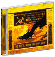 Summoning. Let Mortal Heroes Sing Your Fame (CD)